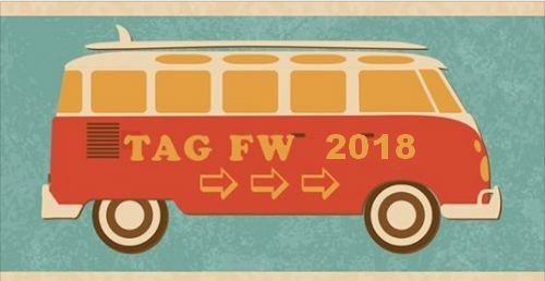 TAG Family Weekend 2018